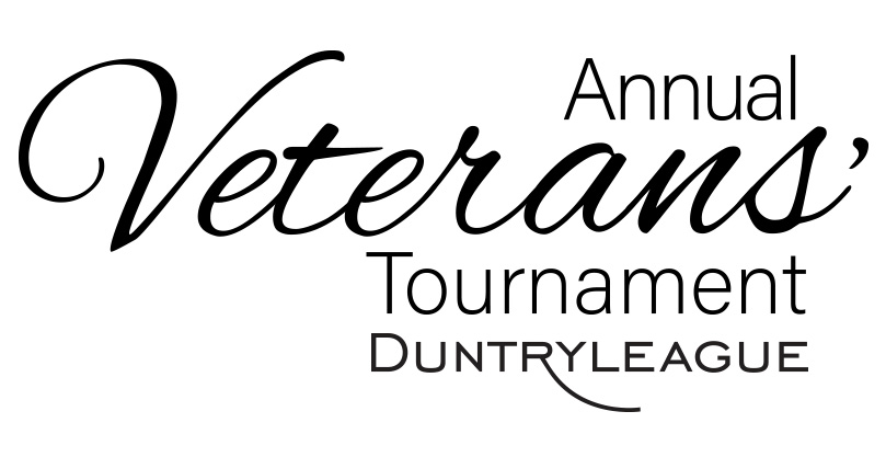 Annual Veterans Tournament