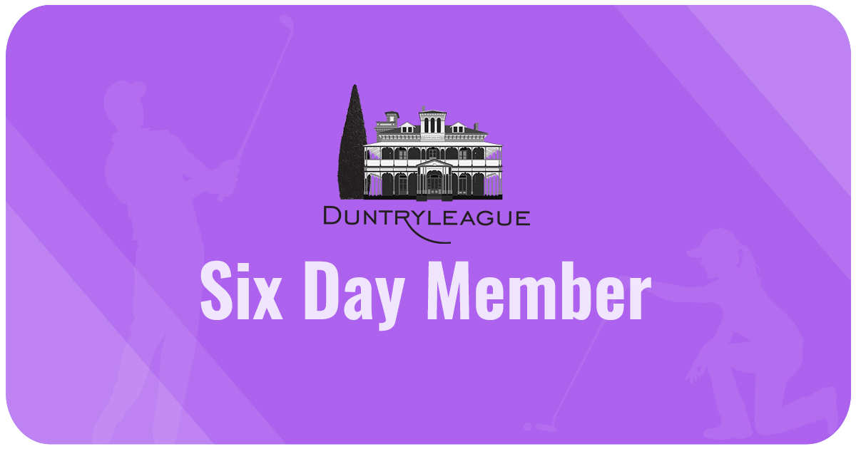 Six Day Member