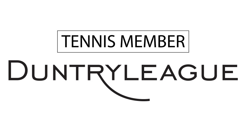 Tennis Member – Junior