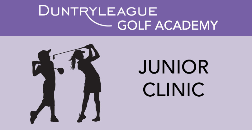 Junior Clinic