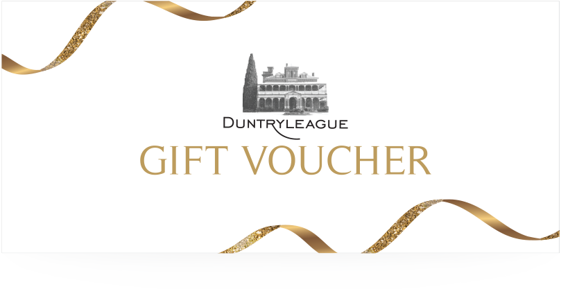 Duntryleague Gift Voucher