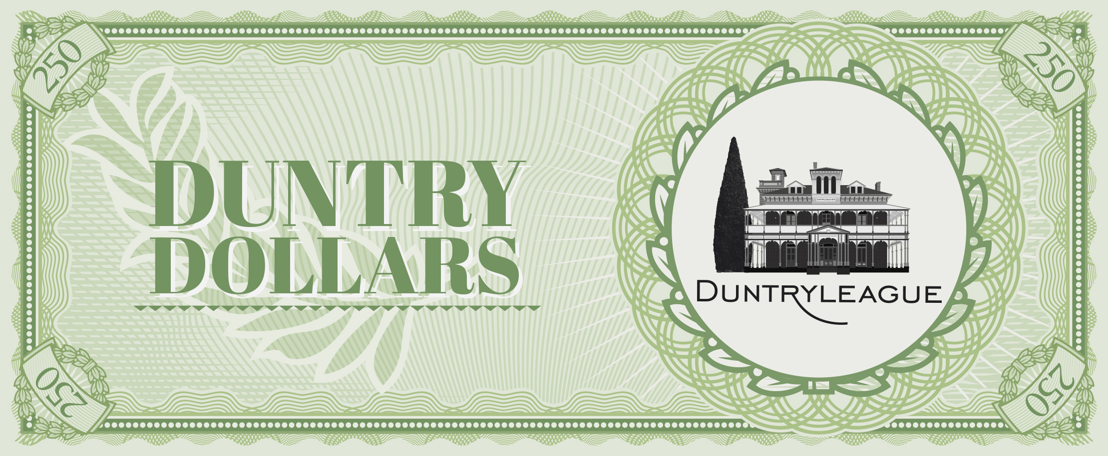friday night duntry dollars