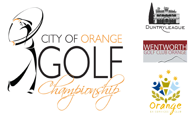 City Of Orange Golf Championship