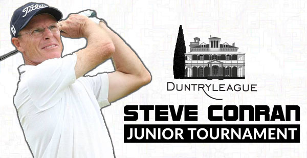 Steve Conran Junior Tournament